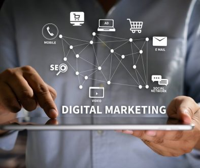 Digital Marketing for Ecommerce: The importance in successfully growing an online store