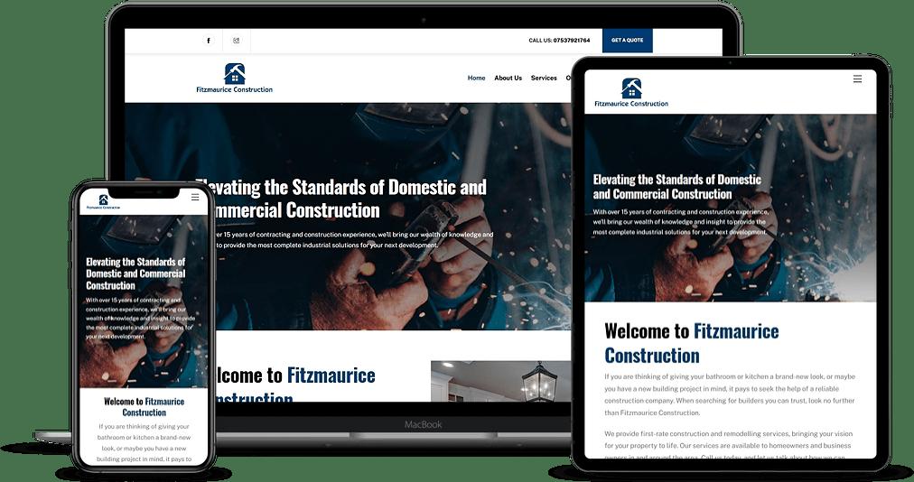 Fitzmaurice Construction